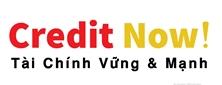 CreditNow - tài chính vững vàng