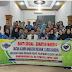 Alumni Angkatan 98 SMAN 1 Lubuk  Basung Bersama  PPDQ Gelar Khitanan Massal