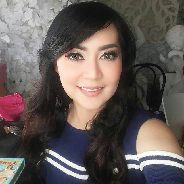 Biodata dan Profil Tessa Kaunang