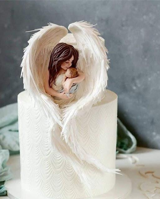 torty na chrzciny