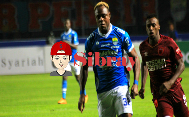 Persib Bandung di Atas Angin, Peluang Juara Paruh Musim Liga 1 2018 Terbuka Lebar