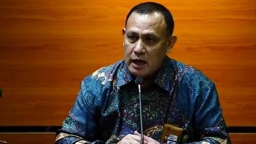 Mantan Pimpinan KPK Duga Firli Bahuri Bohong Soal Minta BAP Tanjungbalai