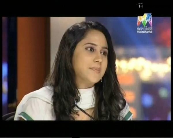 Mallu Hot Serial Actress Photos: Malyalam New Actress Miya