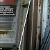 (6GAMBAR) Pemilik enggan kembalikan wang deposit, penyewa sabotaj rumah sewa dengan 'ulat'