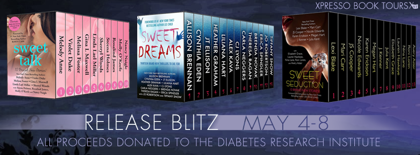 The Book Divas Reads May 2015