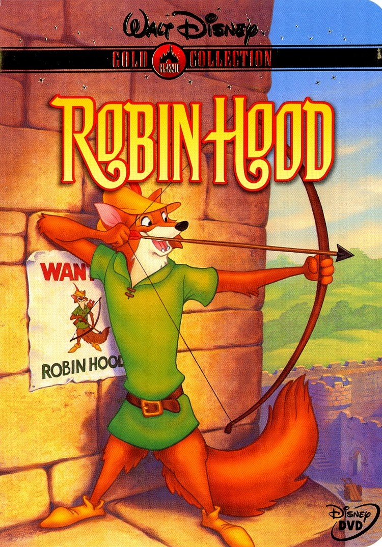 an analysis of the character of robin hood Robin hood's adventures feature many friends, from those that appear regularly, like friar tuck, to those that feature in only a few stories, such as alan-a-dale.