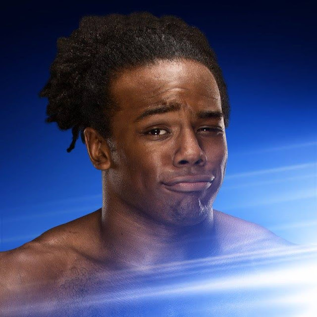 Xavier Woods age, wife, net worth, old is,  wwe, jess watson, phd, action figure, trombone, finisher, kenny omega, twitter, instagram, wiki, biography