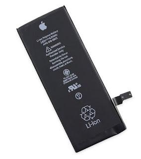 Thay pin dien thoai iPhone 6 gia re