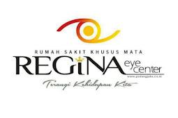 Lowongan Kerja Padang RS. Khusus Mata Regina Eye Center Oktober 2019