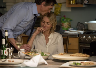 Naomi Watts y Billy Crudup en Gypsy