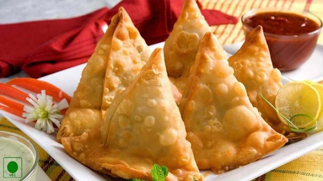 Samusa Top 11 Must-Taste Burmese Dishes