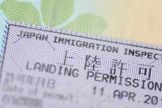 O documento pedindo a liberação do visto já está nas Maos do Ministro de Estado