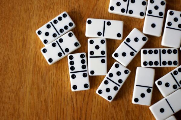 Game Domino Online Terbaik