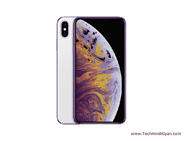iPhone XS Max Price and Full Phone Specifications & Features - TechHindiGyan.com