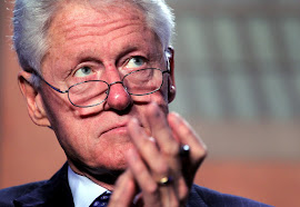 Clinton The Red Nose Rapist