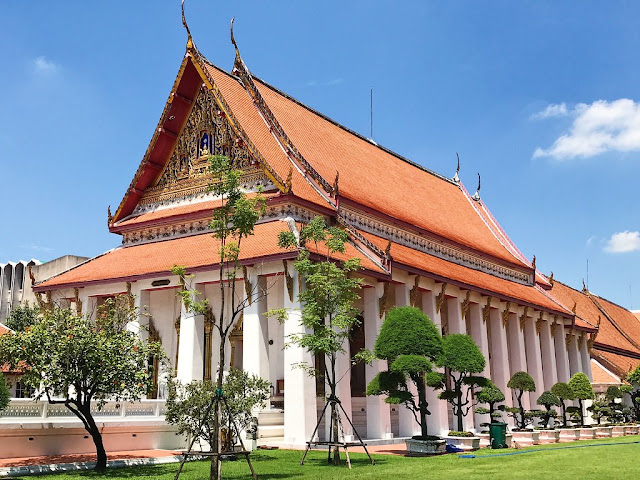 National Museum bangkok