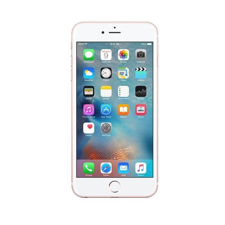 iPhone 6s 16GB Gold الجديد مميزات و عيوب و تفاصيله بالفيديو و الصور