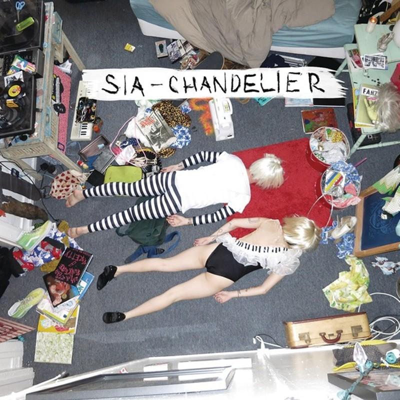 Chandelier - Sia | Pronunciacion De Canciones En Ingles