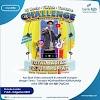 Ikuti Challenge Festival bjb #GakPakeRibet #DiRumahAja Berhadiah Total Rp22 Juta
