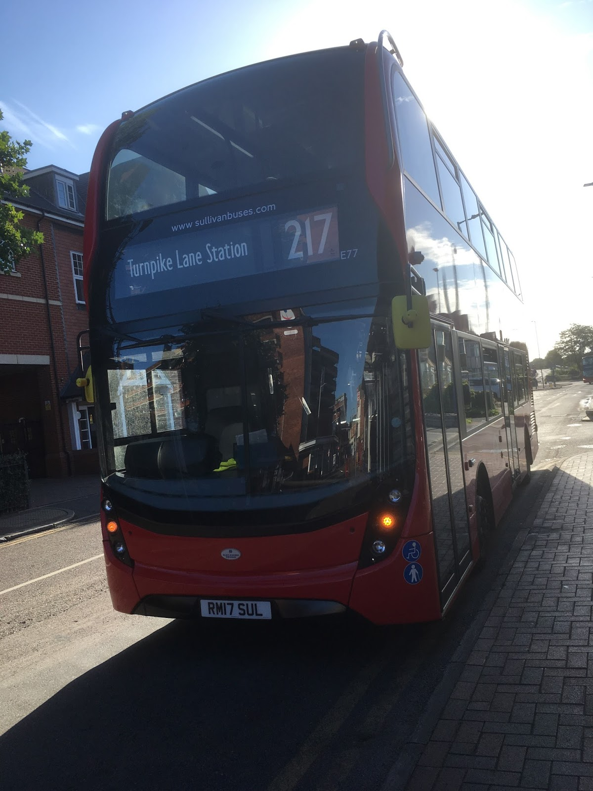 london buses on the go northern piccadilly changes. Black Bedroom Furniture Sets. Home Design Ideas