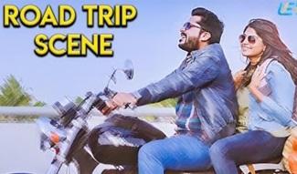 Achcham Yenbadhu Madamaiyada – Road Trip Scene | Simbu | A. R. Rahman | Gautham Menon