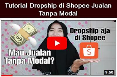 Bisnis dropship - Usaha tanpa modal dan menjanjikan | Bagian 1