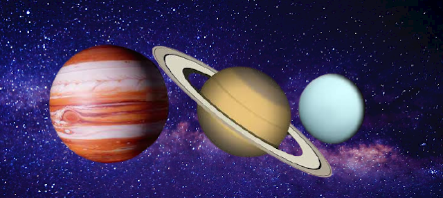 15 mysterious fact about Space