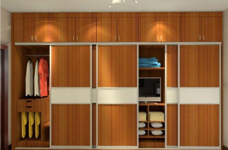 Latest 50 modern bedroom cupboards designs wooden wardrobe