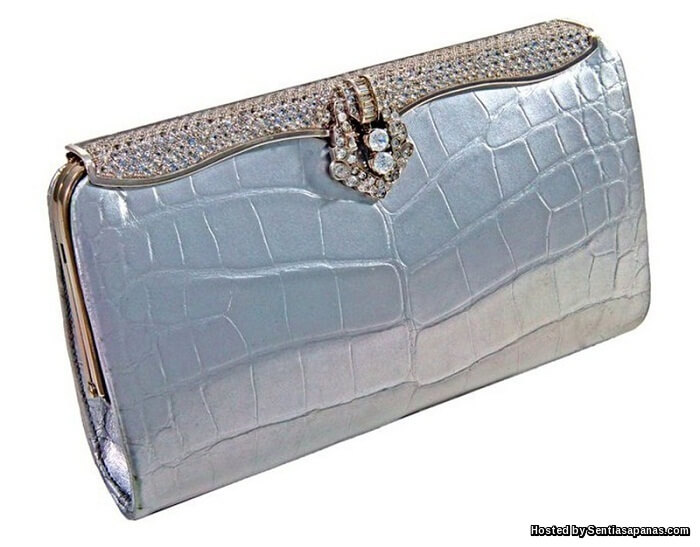5 Beg Tangan Wanita Paling Mahal Di Dunia