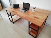 Executive Office Table And Office Table Desk Build By Ladubee