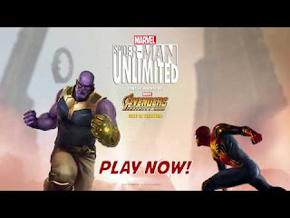 Marvel Spider Man Unlimited Mod Apk