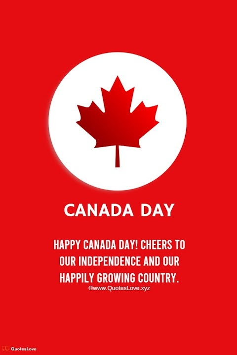 [Latest] Canada Day 2021: Images, Pictures, Poster & Wallpaper