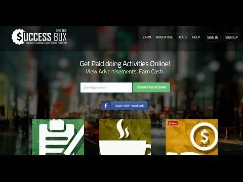 Successbux