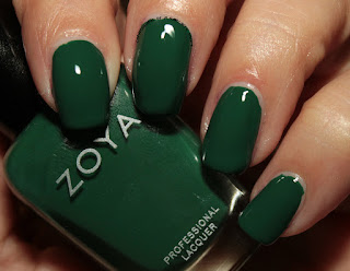 Zoya Urban Grunge One-Coat Cremes - Wyatt