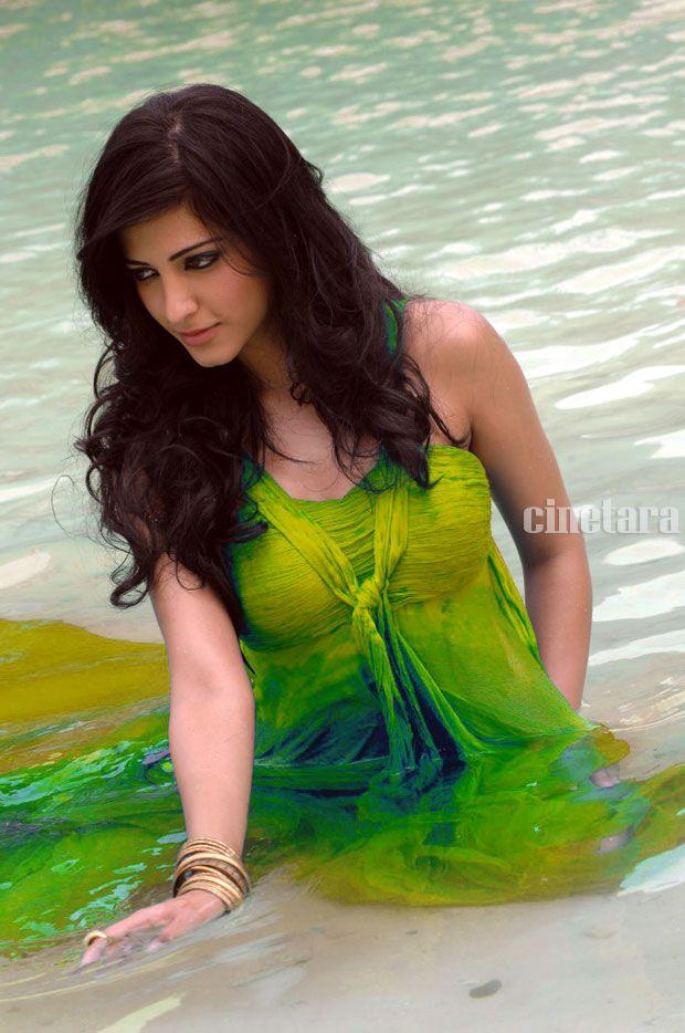 Telugu-Actress-Shruti-Hassan-Hot-Pics - Bollywood Hot Models-5107