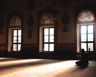 tutorial shalat tarawih