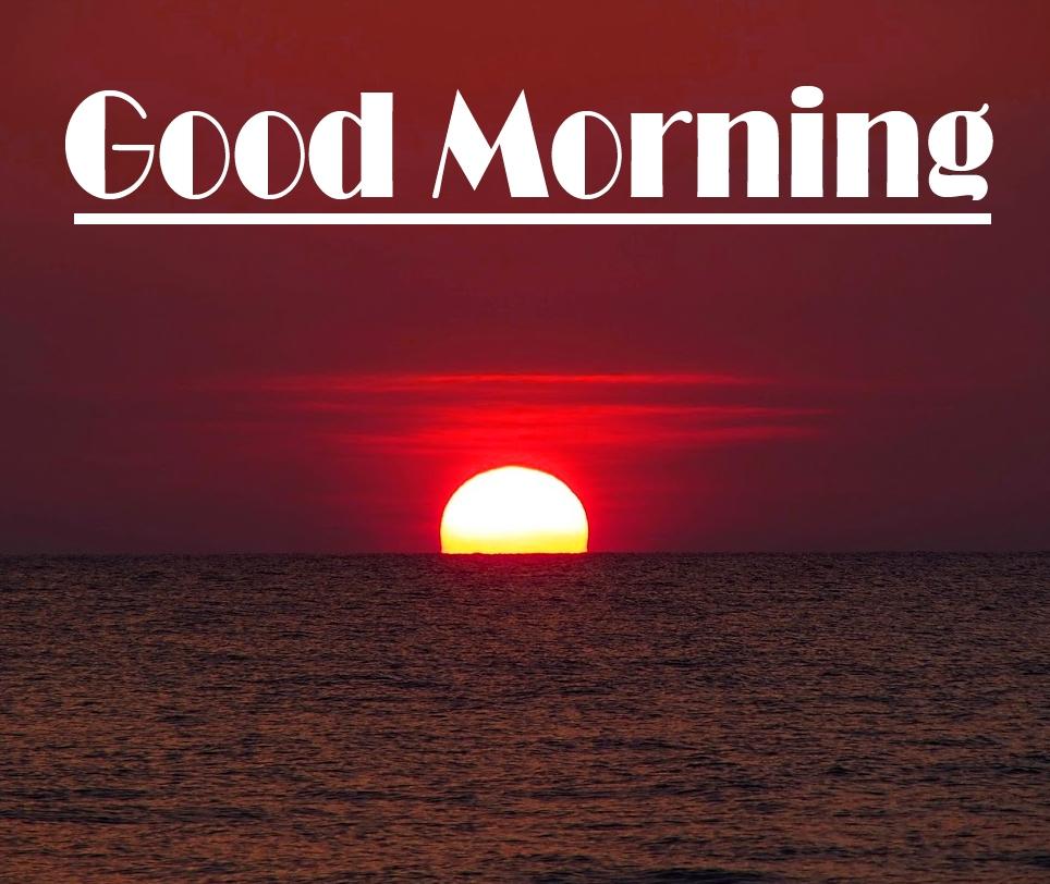 good morning feeling good