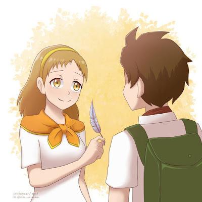 Siapa Sih Istri Terbaik di Harvest Moon All Series?
