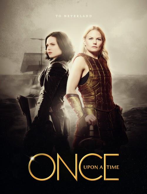 PrinceJoonsa's Thaisub: Once Upon A Time Season 3 บรรยายไทย