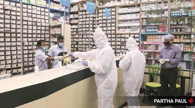 कोविड आवश्यक वस्तुओं के लिए जीएसटी दरों में कटौती, प्रमुख दवाओं के लिए पूर्ण छूट