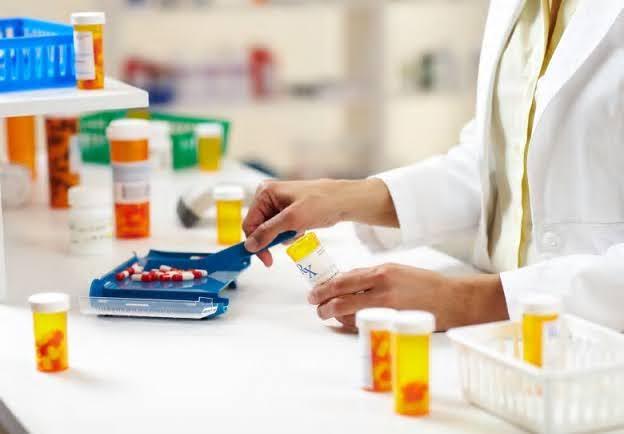 Drug pharmacy