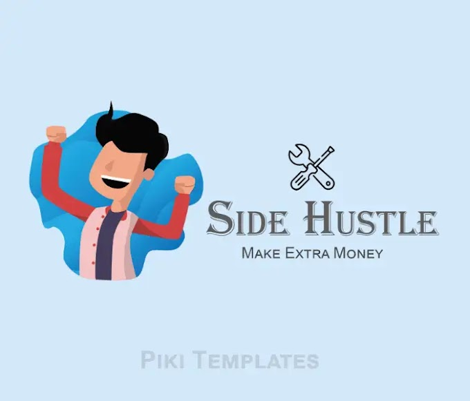 Did you know Side Hustle is Good Option ?