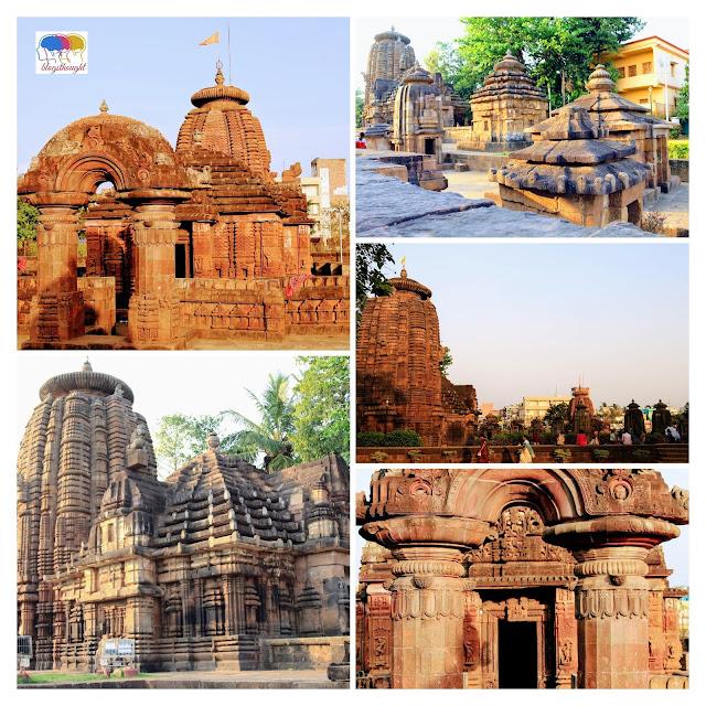 mukteshwar temple bhubaneswar