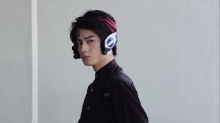 Kamen Rider Zero-One - 11 Subtitle Indonesia and English