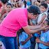 Momentos de magia e muita diversão em comemoração ao Dia das Crianças, em Piritiba-BA