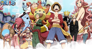 Pulau Manusia Ikan Saga, Episode One Piece Arc Pulau Manusia Ikan, Episode One Piece Arc Return to Sabaody (Setelah 2 Tahun)
