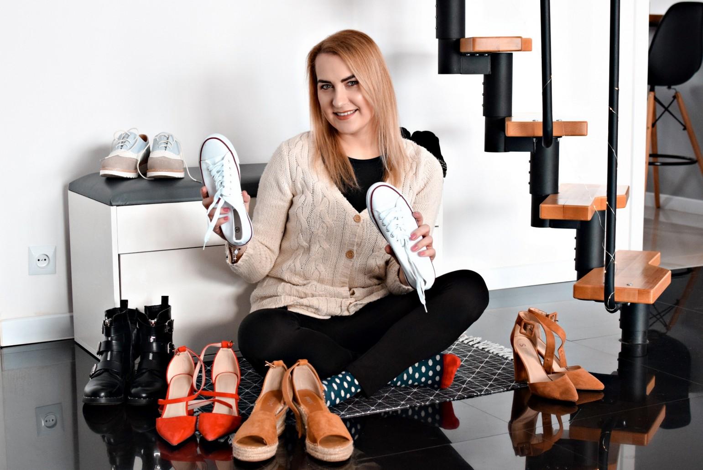 Gdzie kupić tanie buty?