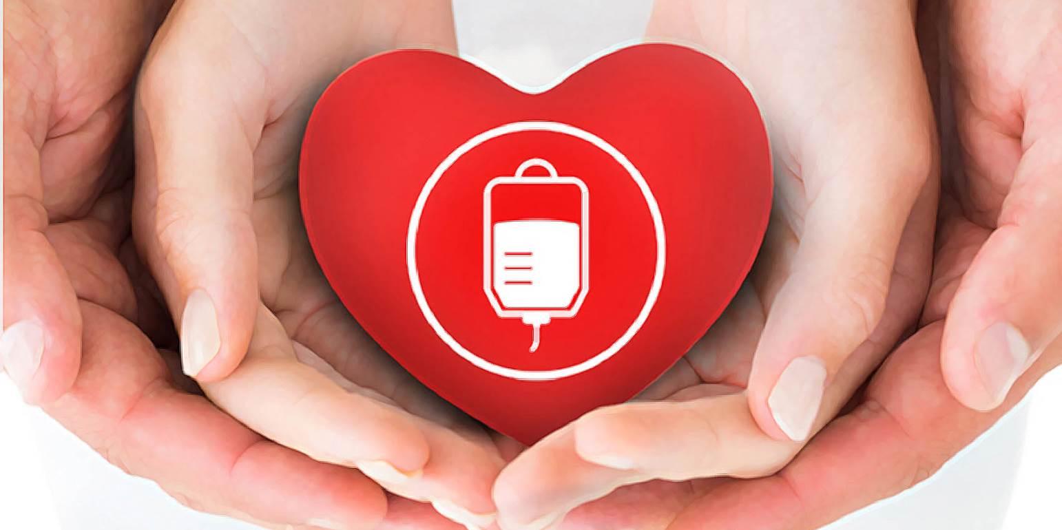 Εξορμήσεις εθελοντικής αιμοδοσίας στην Ξάνθη (+πρόγραμμα)