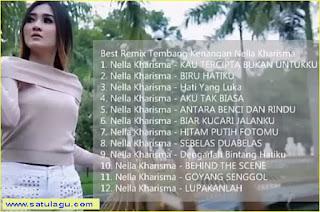 Nella Kharisma Best Remix Tembang Kenangan