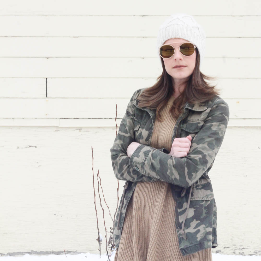 Street Style-Alaska fashion blogger